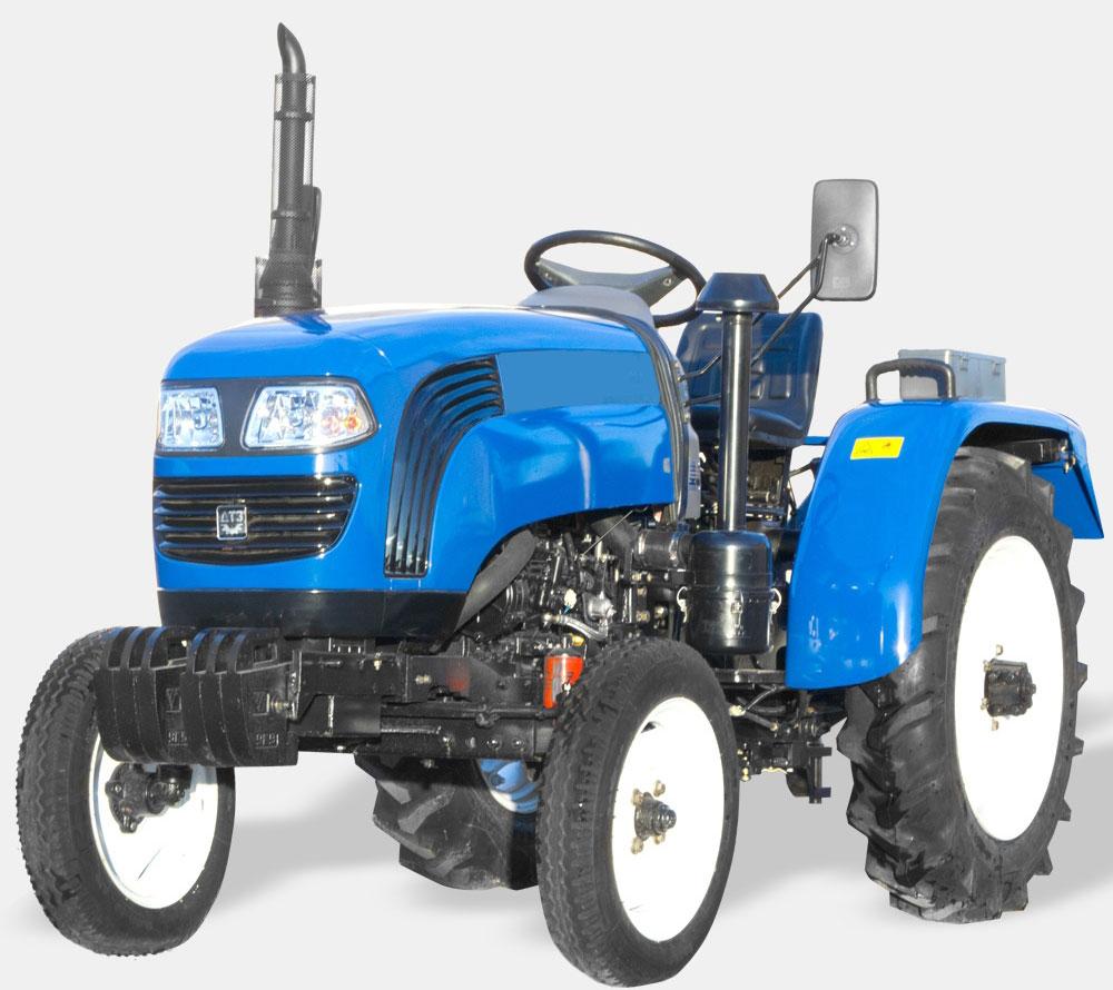 міні трактор дтз